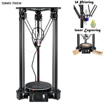 3D Printer Factory Price Ship from Czech Republic Mini 3D Printer for House Use School Office Chinese Factory 3D Printer Machine