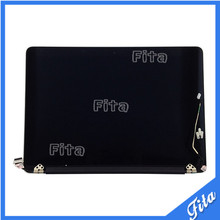 Оригинальный Новый a1502 полный Дисплей в сборе для MacBook Pro Retina 13 ЖК-дисплей Экран полная сборка me864 ME865 2013 2014 2015