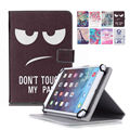 Wallet Leather case Stand Cover For RoverPad Air 10.1 3G 10.1 Universal 10.1 inch Android Tablet 10 inch +Center Film+pen KF553C
