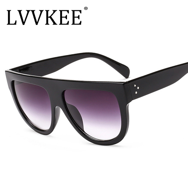 593926aa605 LVVKEE Fashion Women Ladies round Driving Sun Glasses Men Male Mirror  Lunettes de soleil High quality