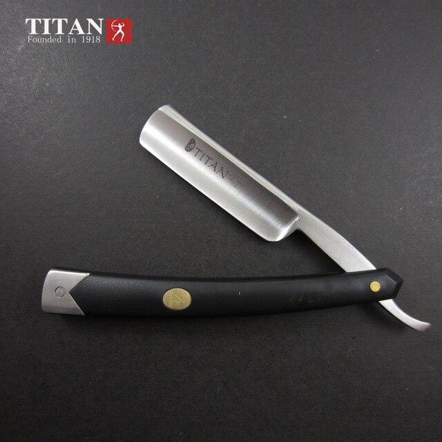 Titan shaving razor  sharp already staight razor free shipping