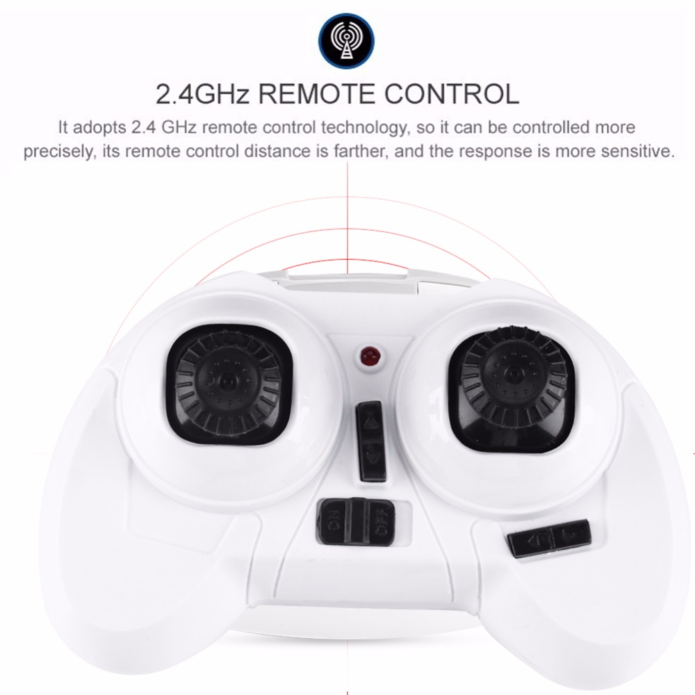 6-axle Mini Drone RC Quadcopter (4)