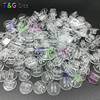 NEW High Quality Transparent Plastic Stand For 2mm Paper Card Board Game Components