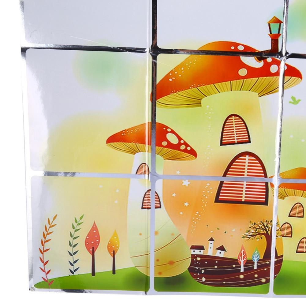 Famous Mushroom Wall Art Motif - Art & Wall Decor - hecatalog.info