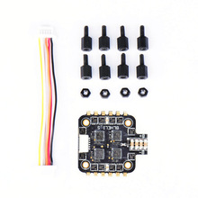 4 in 1 15A 2-4S Blheli_S Dshot600 Brushless ESC for RC Drone FPV Racing 20x20mm racerstar shot30a esc 30a 30amp 3 6s 4 in 1 blheli s bb2 dshot600 integrated current voltage sensor for rc racing drone dron