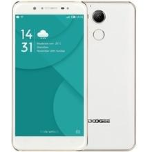 "Original Doogee F7 Helio X20 2.3GHz Deca Core 4G Mobile Phone 5.5"" FHD 13MP 3GB+32GB Dual Cam Android 6.0 Cellphone Fingerprint"