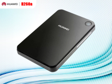 UNLOCKED Huawei B260a 3G 7.2Mbps Wireless Router +3G Antennas 100% brand new huawei b970b 3g router