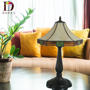 Solar Tischlampe | Mediterranean Retro Style Glass Turkish Mosaic Table Lamps Handworked Study Bedroom Home Art Decor Turkish Lamp