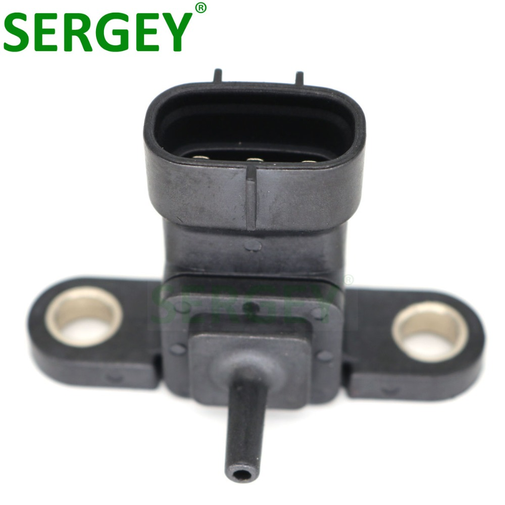 SERGEY MAP Sensor Pressure Sensor 89421 71020 8942171020 For TOYOTA INNOVA KIJANG INNOVA FORTUNER HILUX HIACE DYNA YARIS in Pressure Sensor from Automobiles Motorcycles
