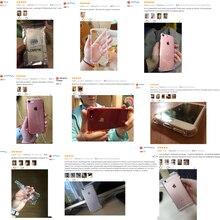 Shockproof Case For iPhone 8 Plus 6 6S iPhone X Plus 7 Plus 8 Plus
