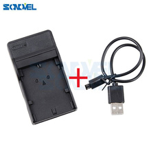 USB Battery Charger BC 65S BC 65N NP 95 NP95 For Fujifilm FinePix F30 X30 X100 X100S F31 3D W1 X100T X S1 Digital Camera