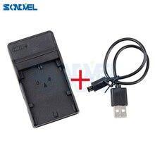 USB Battery Charger BC 65S BC 65N NP NP95 Per Fujifilm FinePix F30 F31 3D W1 X S1 Digitale X100T X100 X100S X30 fotocamera