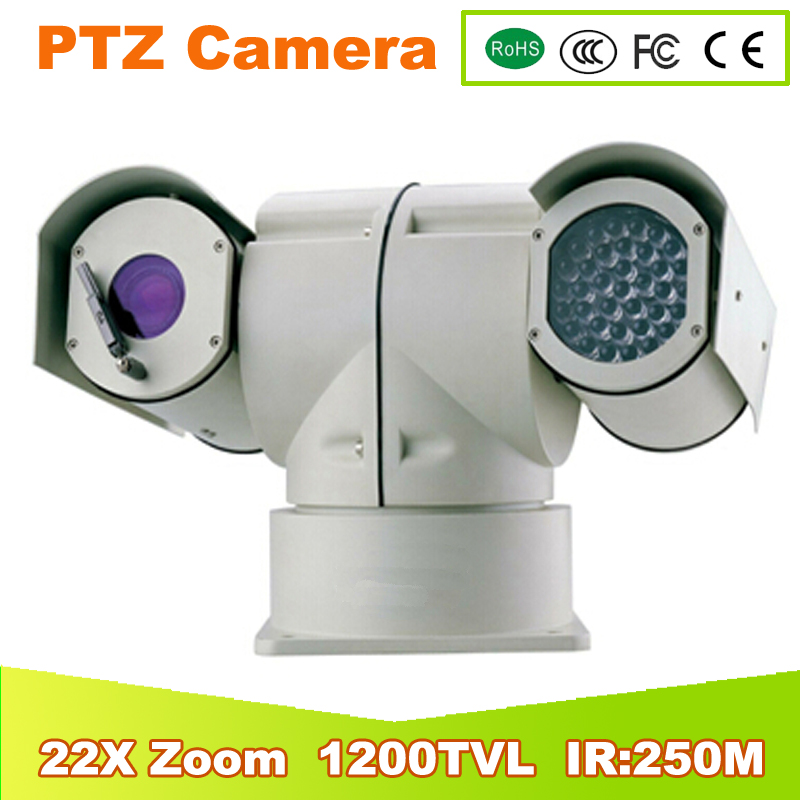 YUNSYE Police high speed 1200tvl SONY CCD Analog Camera 22x zoom PTZ Dome Camera Police PTZ CAMERA Can be customized white lightYUNSYE Police high speed 1200tvl SONY CCD Analog Camera 22x zoom PTZ Dome Camera Police PTZ CAMERA Can be customized white light