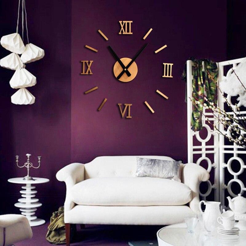 Relojes de pared grandes modernos relojes de pared - Relojes de pared modernos ...