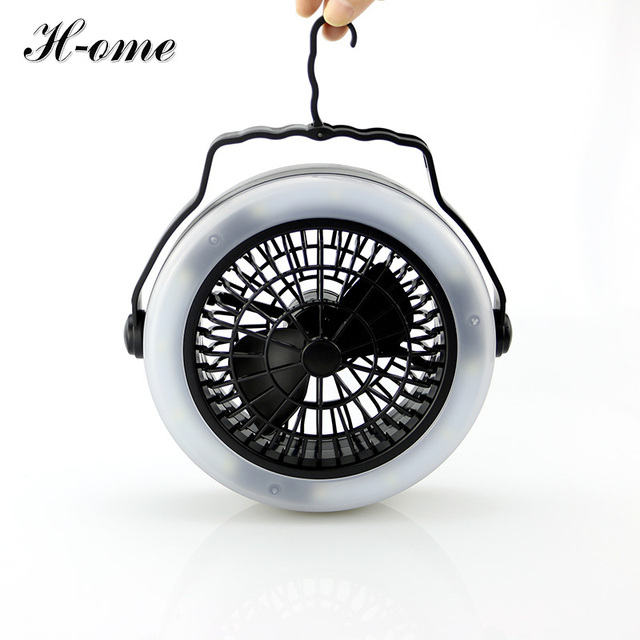 LED Multifunction Tent Fan Light Portable C&ing Light USB Fan C&ing Fan  sc 1 st  AliExpress.com & LED Multifunction Tent Fan Light Portable Camping Light USB Fan ...