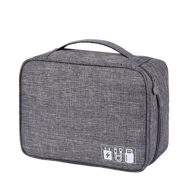 Business Travel Travel bags Gadgets Zipper Case