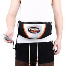 Fat burning oscillation massage slimming belt electric massager vibrating modelling take care body heat