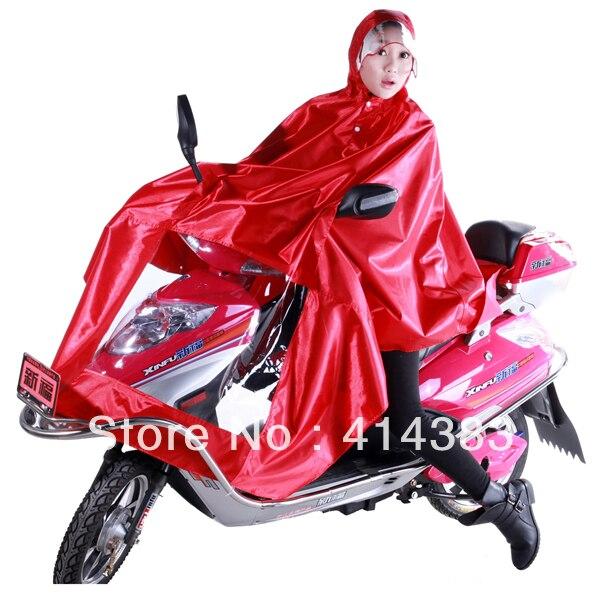 Free Shipping Motorcycle Rain poncho