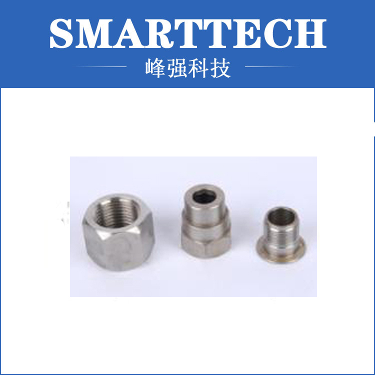 Good quality and professional lawn mower spare parts, metal parts, CNC spare parts