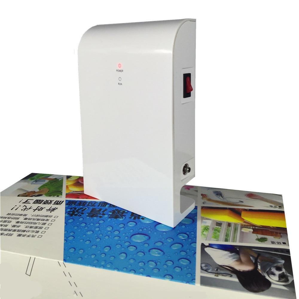 Medical hospitals disinfectant and sanitizer ozone sterilizer water ozonizer without venturi цена