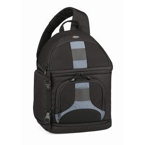 Image 2 - Lowepro SlingShot 350 AW  DSLR Camera Photo Sling Shoulder Bag with Weather Cover Free Shipping