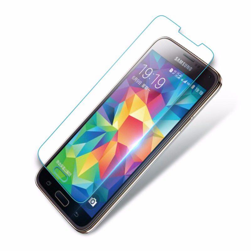 For Samsung Galaxy A3 A5 A7 <font><b>2017</b></font> <font><b>J3</b></font> J7 2016 J1 J2 J5 Tempered Glass A320 A520 A7 J1 J2 <font><b>J3</b></font> J5 Anti Shatter Screen Protector 2233 image