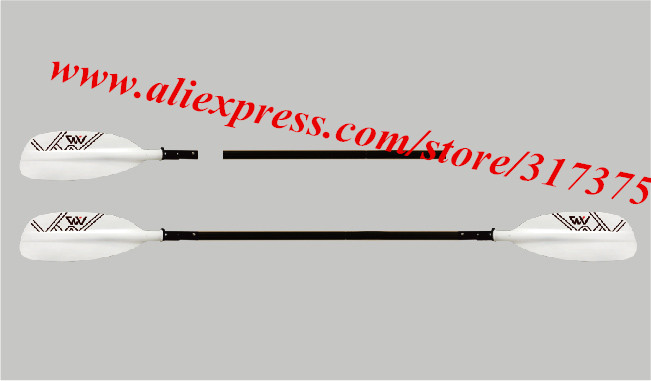 ФОТО Free Shipping 2017 New Design Kayak paddle special Aluminum Alloy double single oar double blade