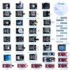 37 In 1 Sensor Module Kit For Arduino UNO R3 MEGA NANO With Gift