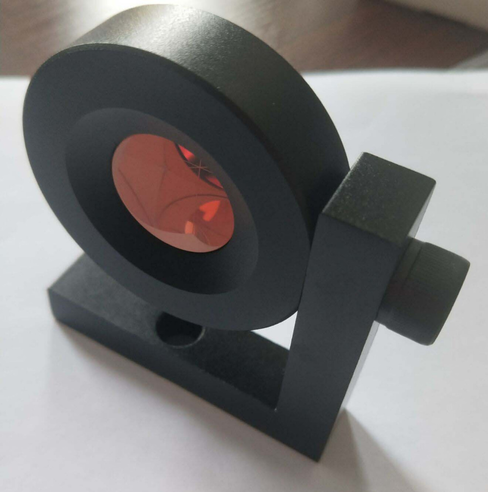 New 10PCS Mini Prism Replacement For leica mini prism Surveying total stations
