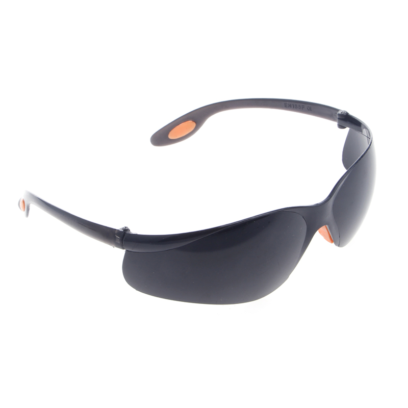 Image 3 - Eye Protection Protective Safety Riding Goggles Vented Glasses Work Lab Dental Dropshipping-in Safety Goggles from Security & Protection
