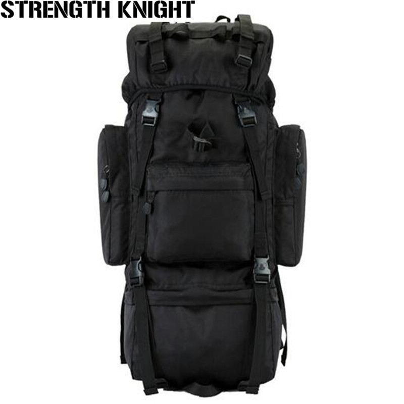 New Men's Military Backpack Waterproof Oxford 1000D Mountaineering Backpacks Casual Wear-resisting Bag Camouflage Bag men s new military tactics backpack multifunction waterproof oxford 1680d hike camp backpacks wear resisting bag