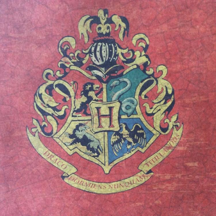 Harry Potter 9 3/4 Platform Hogwarts Exress Vintage paper Poster kids boy gift 2