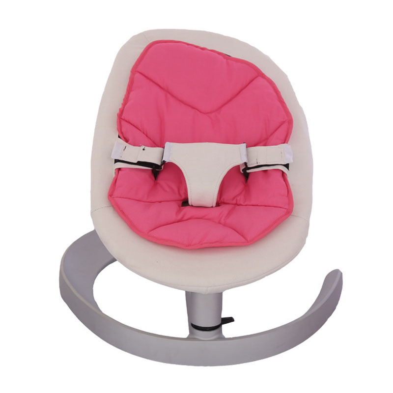 cd12b8649 Baby Rocking Chair care infant sleep crib high quality Newborn Bouncers  portable Swings multifunction Mute cradle. sku  32959542144