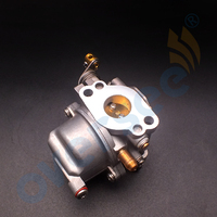 67D 14301 13 Carburetor For YAMAHA 4HP 4 Stroke Outboard Motor 5HP 68D 14301 13 67D 14301