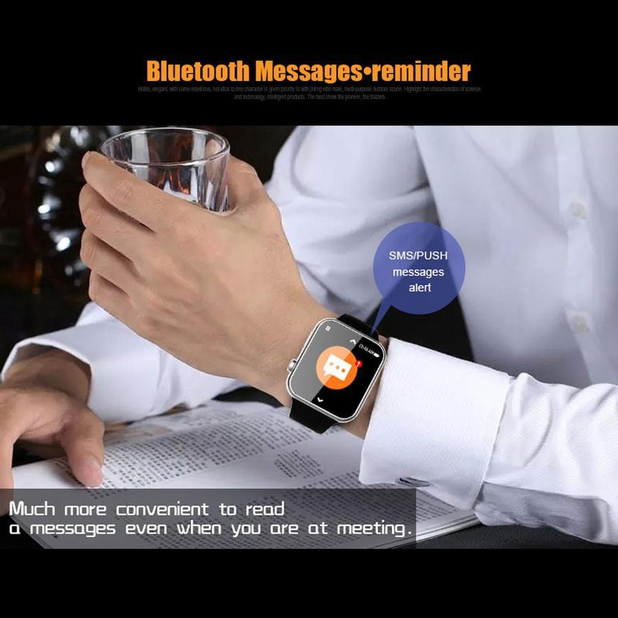 Smart Watch A9 14