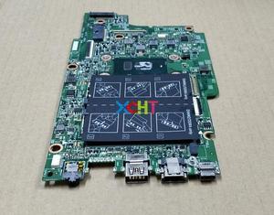 Image 5 - עבור Dell Inspiron 13 7378 FF2FN 0FF2FN CN 0FF2FN i7 7500U מחשב נייד האם Mainboard נבדק