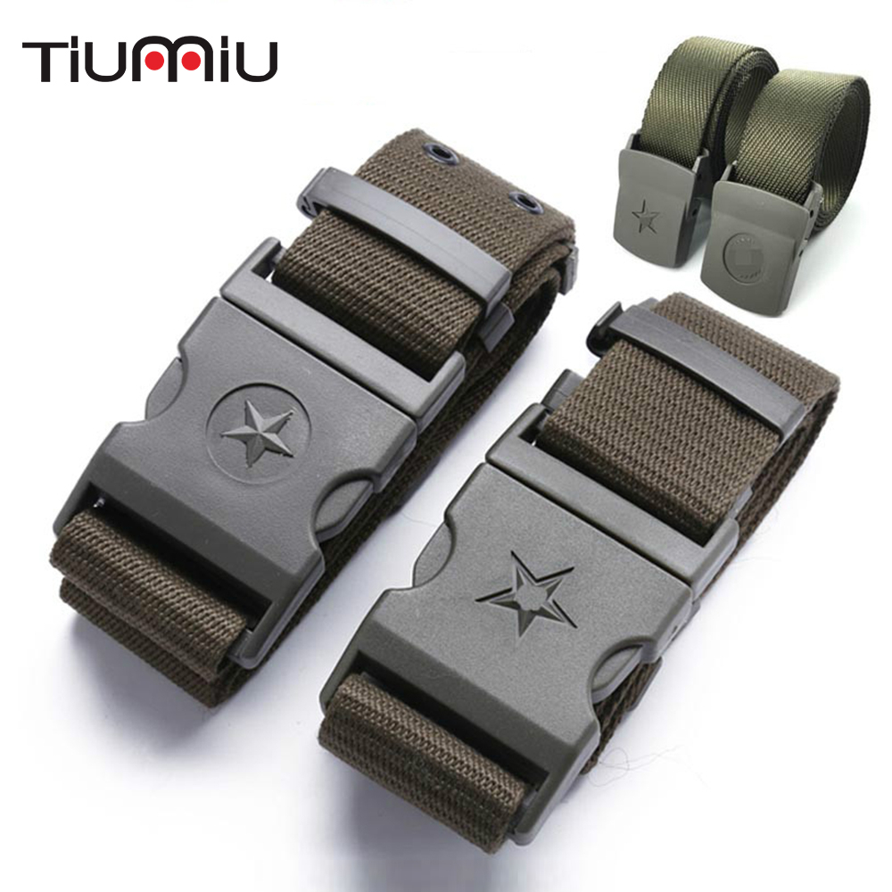 Outdoors Cs Arms Male Nylon Canvas Work Training Belt Army Fan Tactic Armed Forces Military Militar Ww2 Softair Multicam Tactico