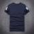 2016 novo estilo de roupas aeronautica militare camiseta de algodão homens camisas de t, air force one exército camisa de manga curta t homens