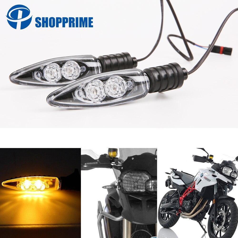 12 Volts Turning signal Blinker For BMW HP4 S1000R S1000RR S1000XR Front / Rear LED Turn Signal Indicator Light Blinker s1000rr turn led lights