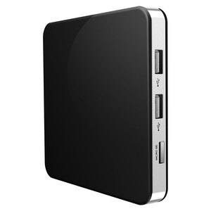 Image 3 - Tvip 605 Dual OS Android&Linux OS Amlogic S905X 2.4G/5G WiFi 4K For Nordic France Arabic Set Top Box Only No channels included