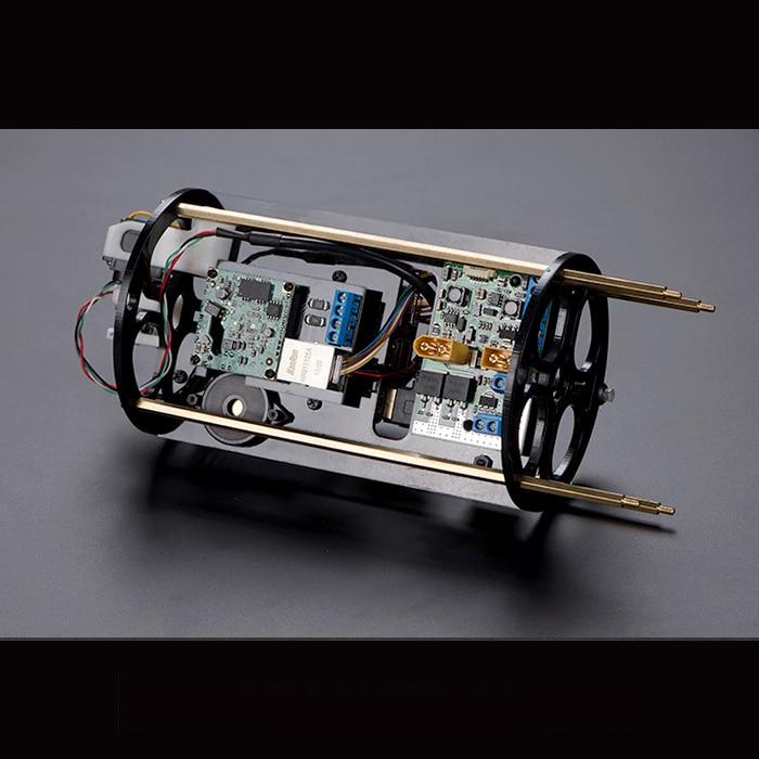 ROV OpenROV Diy Kit Système de Contrôle Étanche Électronique Cabine Ardusub Cabine Étanche Matériau À Distance Exploité Véhicule