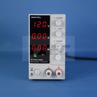 NPS306W/605W/3010W/1203W Mini Switching Regulated Adjustable DC Power Supply with power display 30V/6A/60V/10A 0.1V/0.01A/0.01W