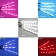 4X9 Led Styling Interior Floor Decor Lamp Strip Light