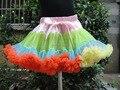Fashion summer girls princess fluffy pettiskirts baby beautiful pettiskirts PETS-039