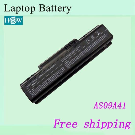BATTERIA 8800mah per Acer Aspire 5732z-4280 5517