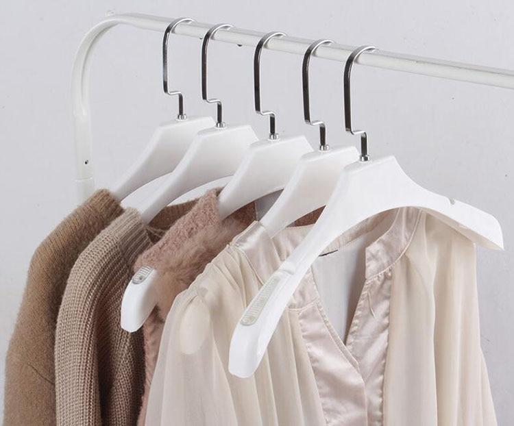 Fur coat storage promotion shop for promotional fur coat for Clothespin photo hanger