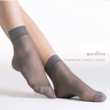Women Sexy Soft Socks Velvet Hosiery Sheer fashion High Quality Comfortable Silky Reinforced Toe Ankle Daily