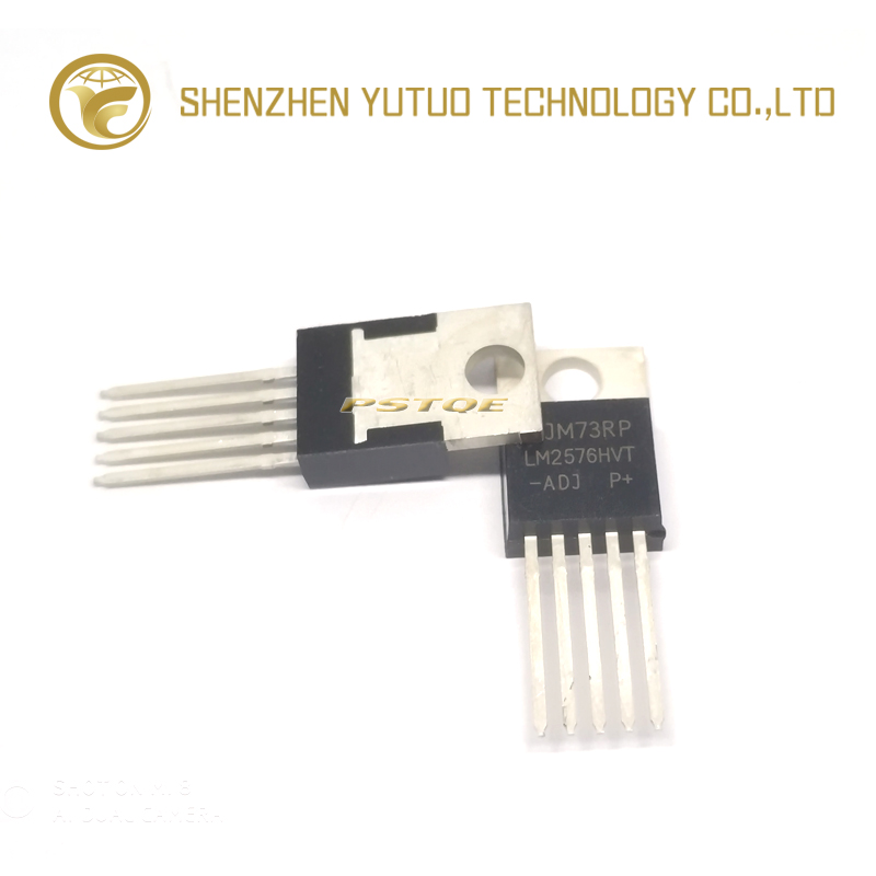 Back To Search Resultsconsumer Electronics Pstqe Lm2576hvt-adj Lm2576 To220 High Quality In Stock