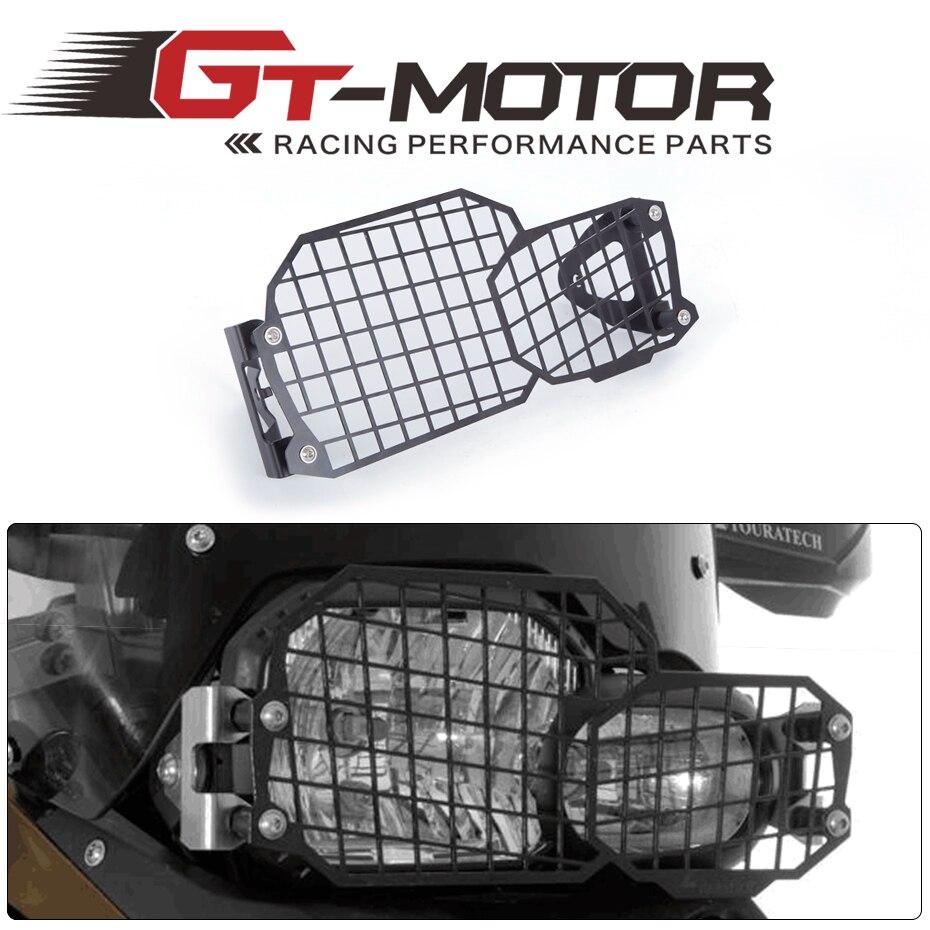 ГТ-мотор для BMW F650GS F700GS F800GS Ф800/устройства f650/F700 ГС 08-15 нержавеющей стали высокого качества фары мотоцикла охранник протектор