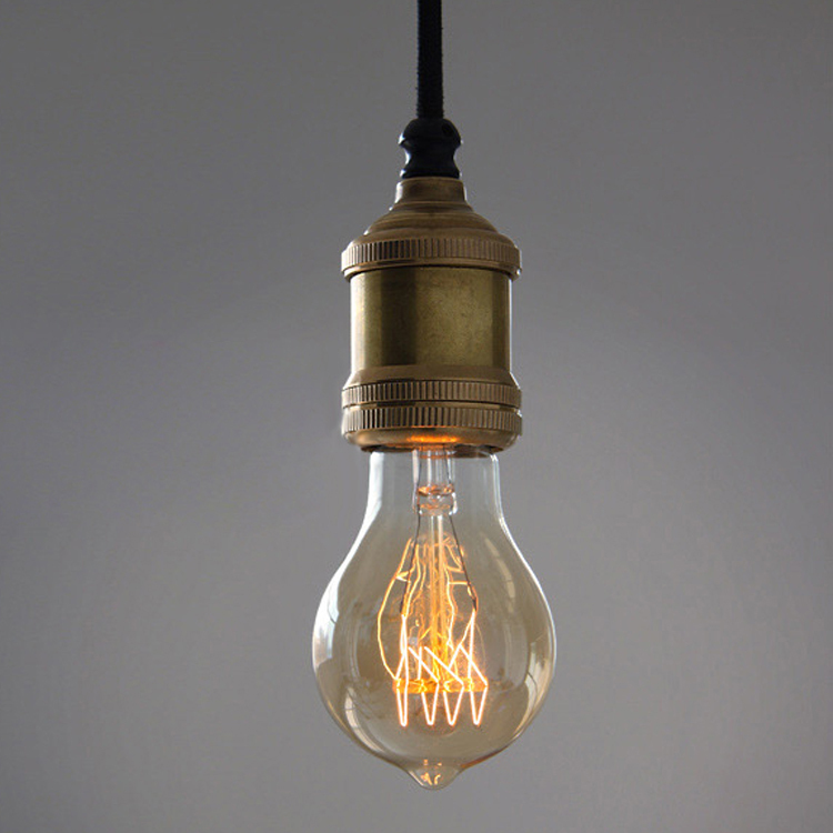 Free shipping 5008S American style Edison vintage industrial ceiling lamp/Edison Pendant lighting